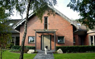 Residential building 5 in the Silesian voivodeship