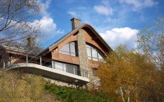 Residential building 7 in the Silesian voivodeship