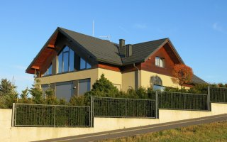 Residential building 8 in the Silesian voivodeship