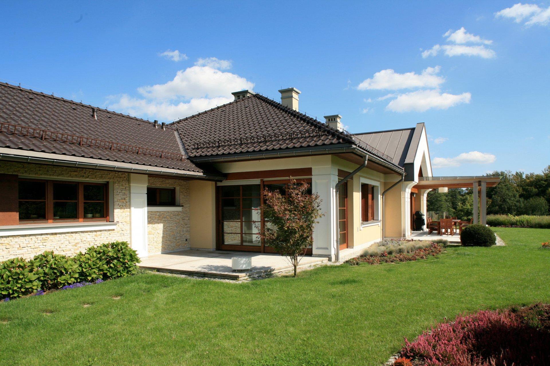 Budynek mieszkalny 9 w woj. śląskim