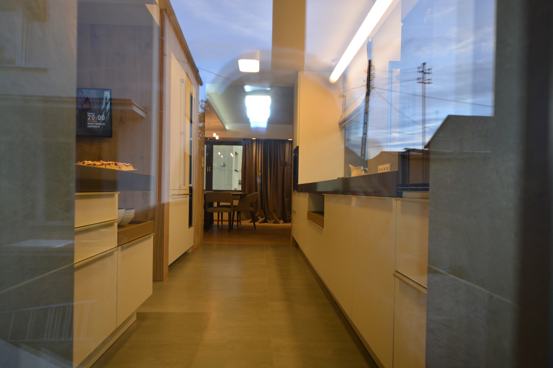 Przebudowa budynku mieszkalnego w Nysie