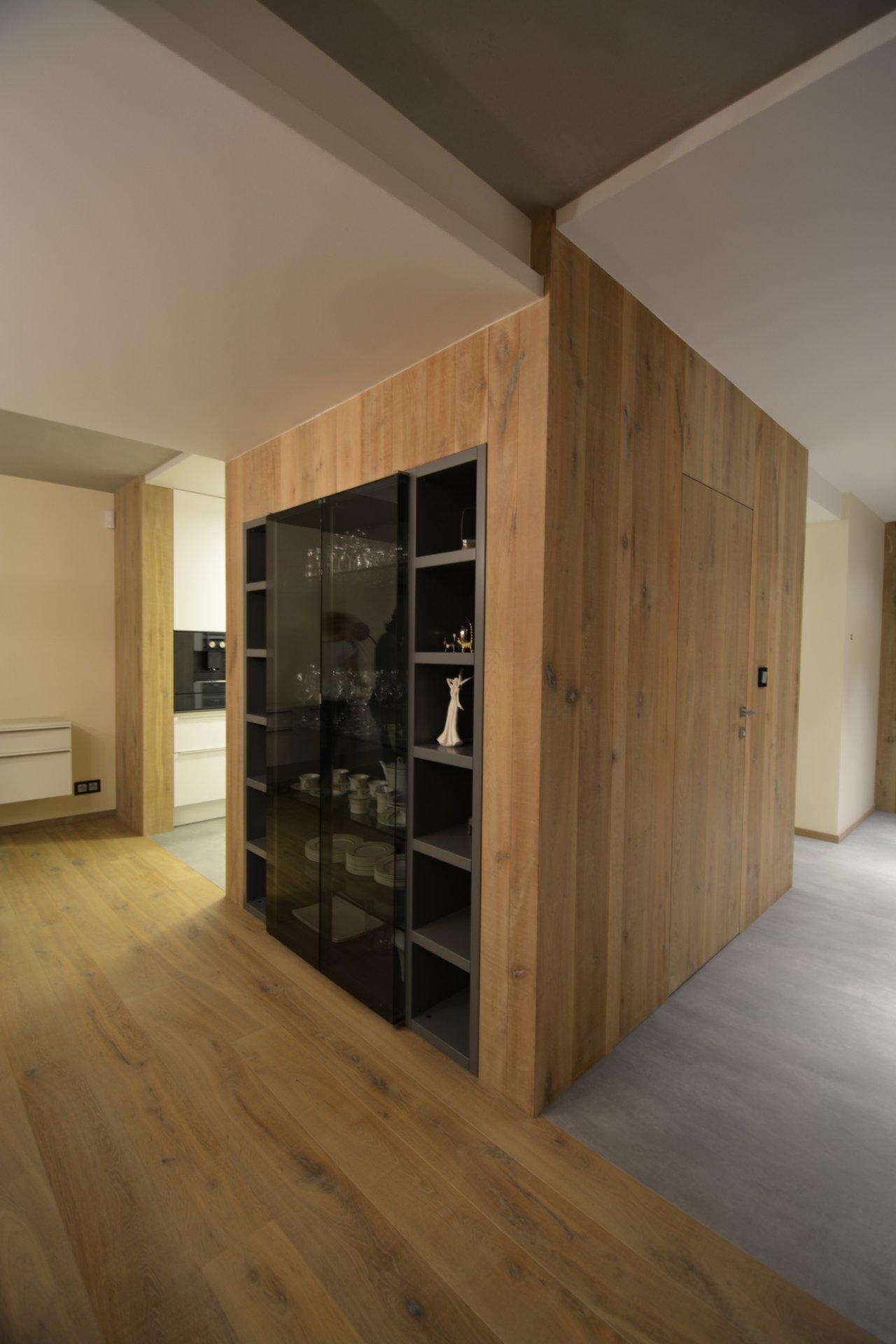 Wnętrza mieszkalne 1