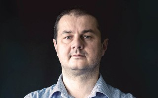 Damian Kruszona